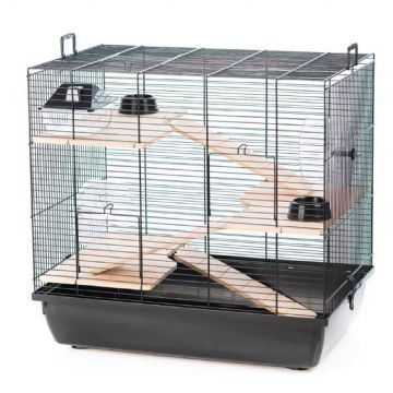Pet Ting Robinson Luxury Hamster Cage